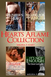 Hearts Aflame Collection